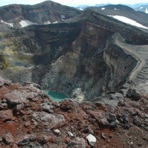Однодневная  экскурсия «Восхождение на вулкан Горелый» 1.2