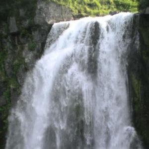 Однодневная экспедиция «Затерянные водопады кальдеры вулкана Горелый» 2.1