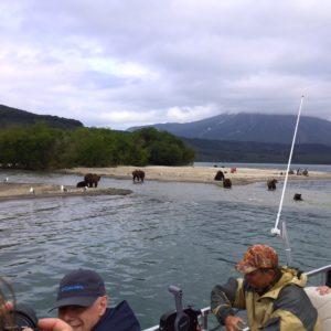 Экскурсия на озеро Толмачёво с посещением Апачинских термальных источников 2.3